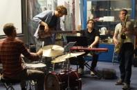Duski - Swansea Jazz Festival